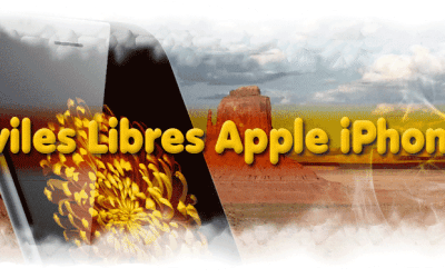 Móviles Libres Apple iPhone 6